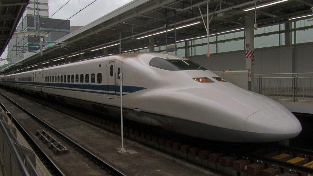 J-westカードのエクスプレス予約で新幹線が割引