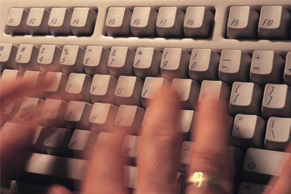 Outlookの時短ショートカットキー(応用)