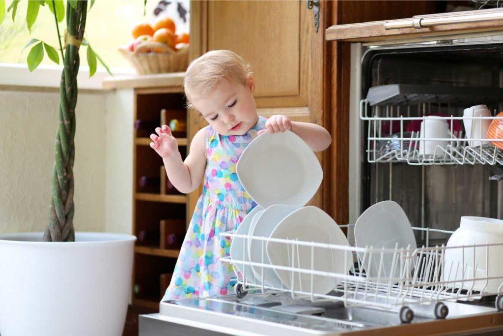 パナソニック食洗機はNP-THシリーズがおすすめ