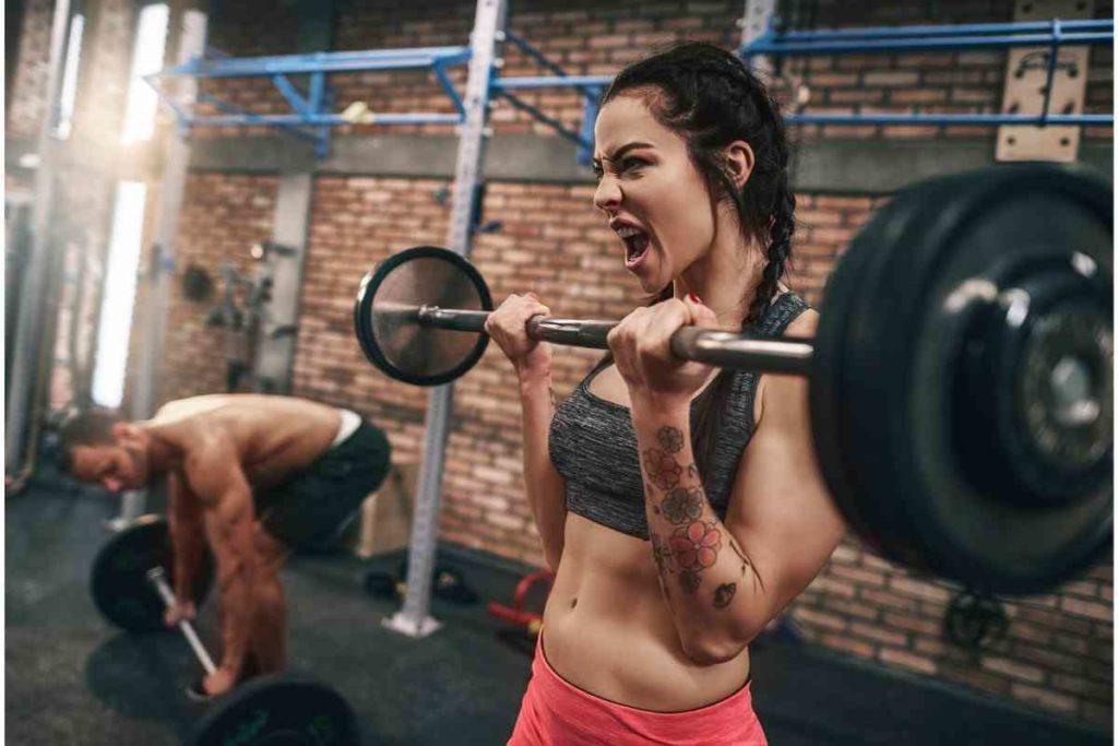 スポーツジム:トレーニングに必要な持ち物4選