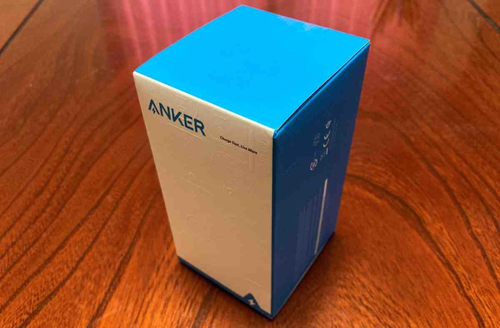 Anker PowerWave 10 Standの基本情報
