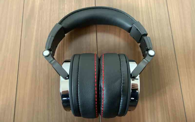 OneOdio Pro50ヘッドホン