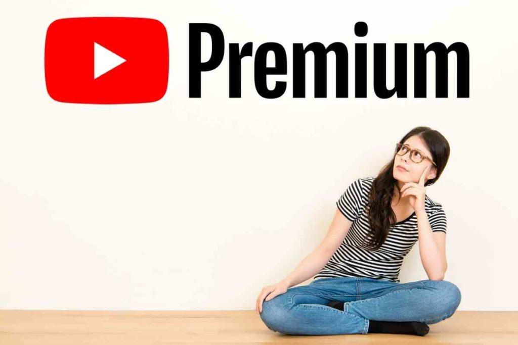 Youtube Premiumってどんなサービス?