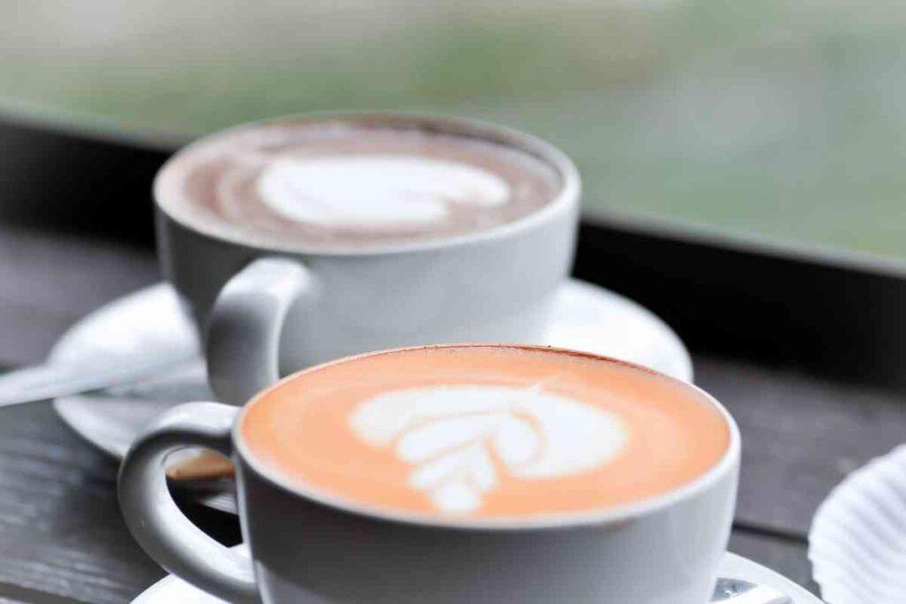 午後の紅茶ミルクティーと比較してみた