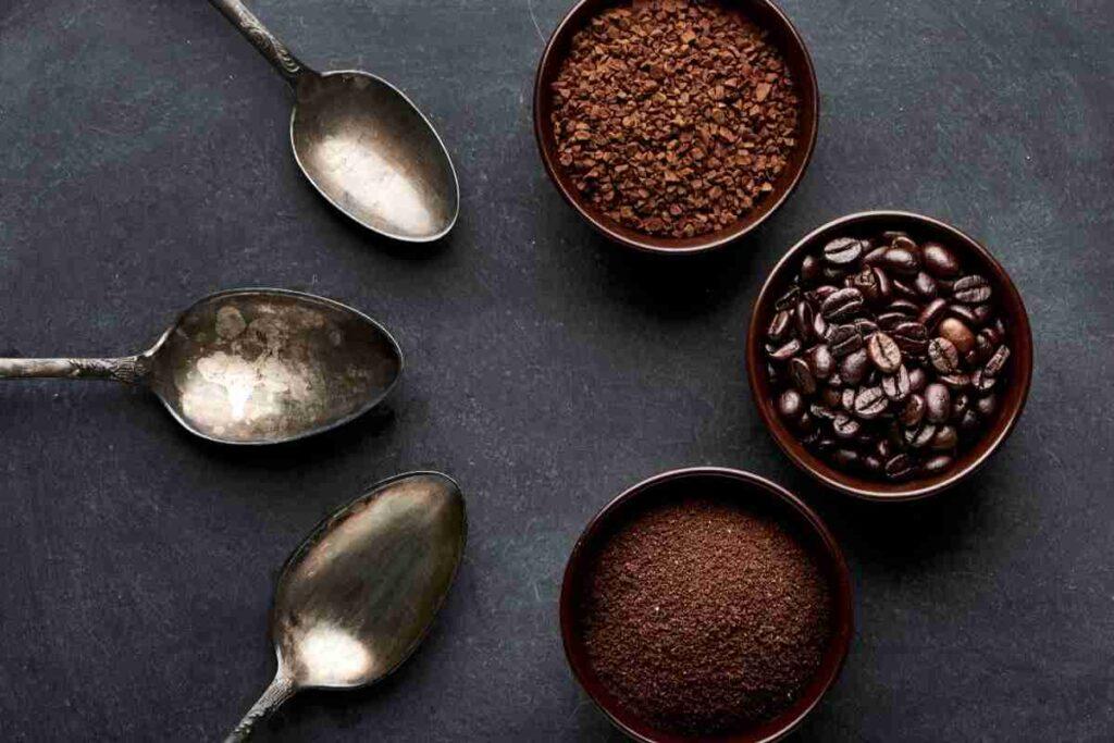 コーヒーの味の違い何で決まる?