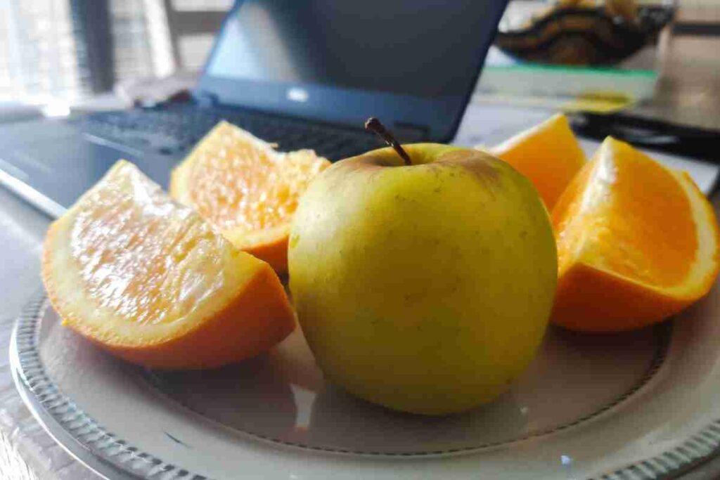 仕事中の間食で抑えておきたい基本知識