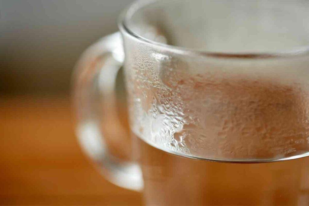 白湯とお湯は同じではない?効果の違いは?