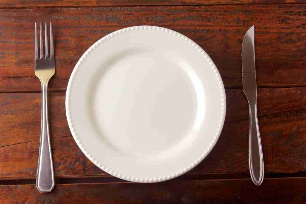 1日1食に慣れるまでどれくらいかかるのか