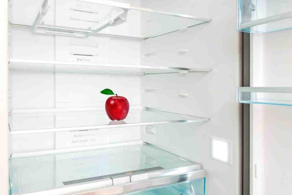 アイリスオーヤマ製ミニ冷蔵庫レビュー